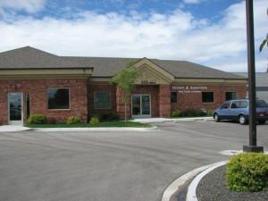 Minert & Associates Building